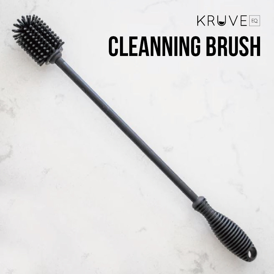 KRUVE CLEANNING BRUSH