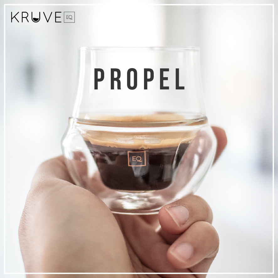 KRUVE EQ - PROPEL